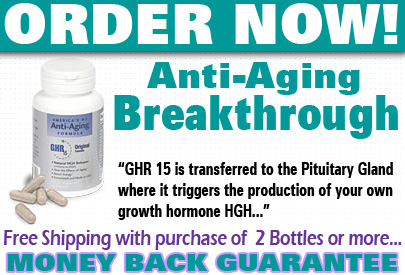 Read More about the Benefits of original GHR15 proven HGH Releaser
